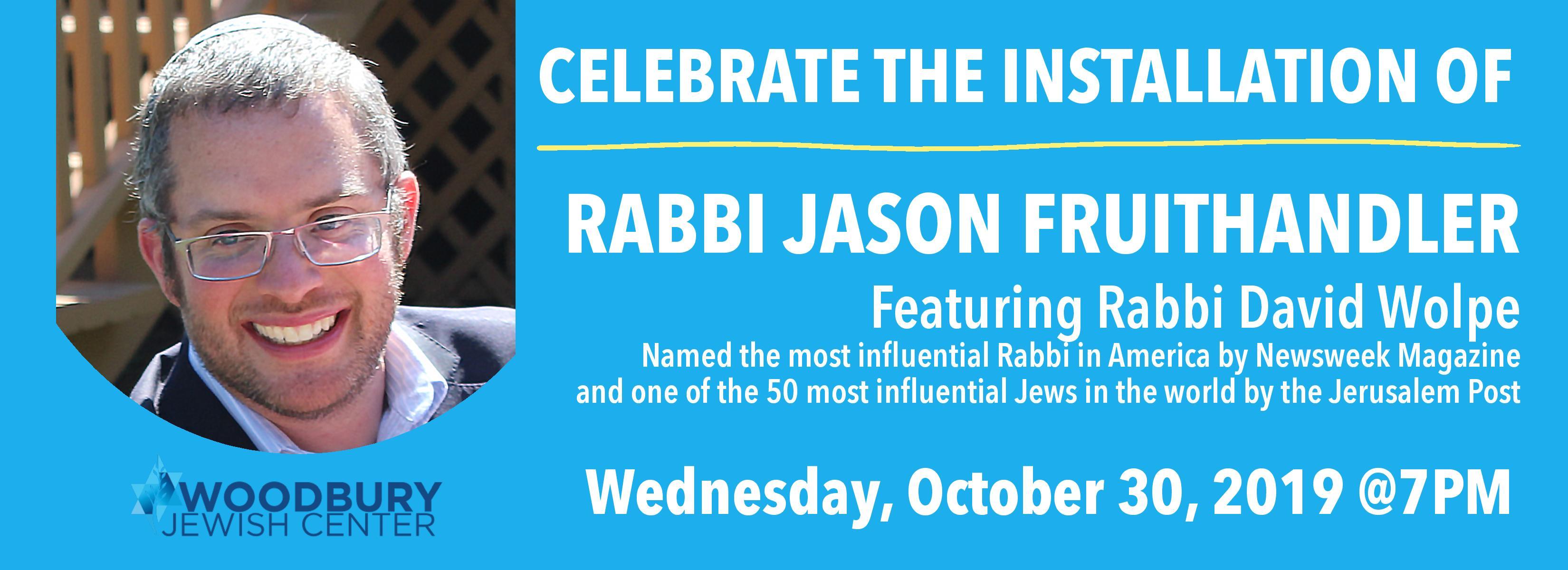 "<a href=""https://www.woodburyjc.org/event/rabbi-installation.html""                                     target="""">                                                                 <span class=""slider_title"">                                     SAVE THE DATE!                                </span>                                                                 </a>                                                                                                                                                                                       <span class=""slider_description"">Rabbi Fruithandler's Installation & Celebration</span>"