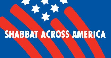 Banner Image for Shabbat Across America