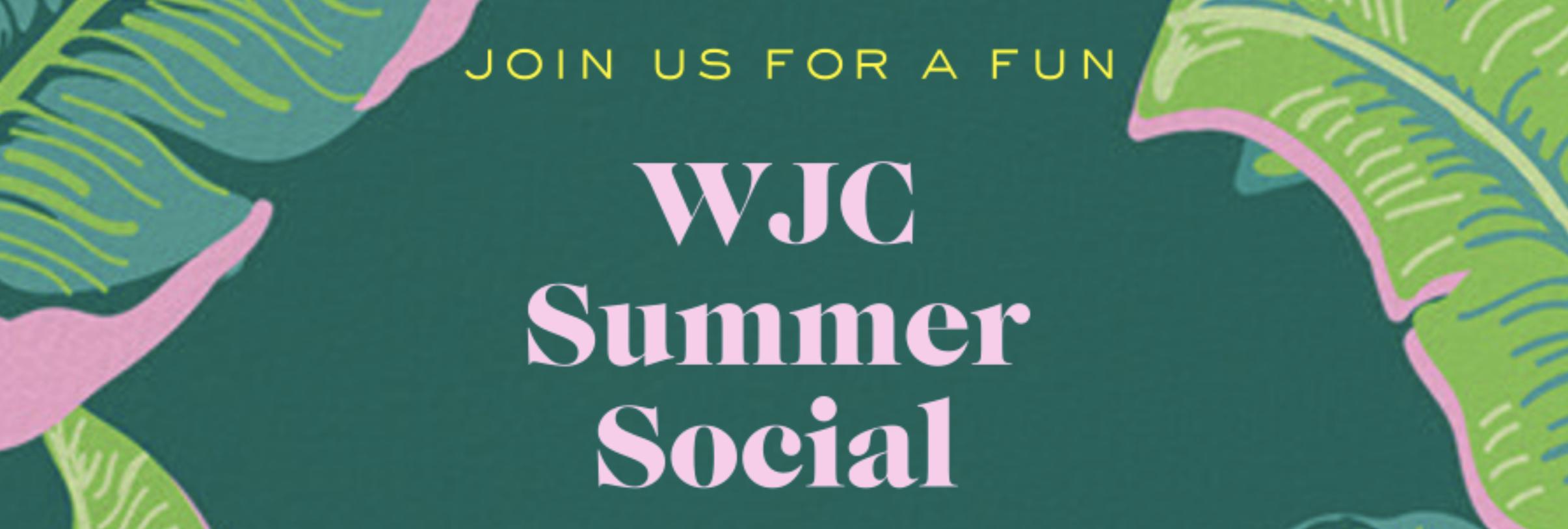 "<a href=""https://www.woodburyjc.org/summer-social-2021#""                                     target=""_blank"">                                                                 <span class=""slider_title"">                                     WJC Summer Social!                                </span>                                                                 </a>                                                                                                                                                                                       <span class=""slider_description"">For Members and Preschool Families</span>"