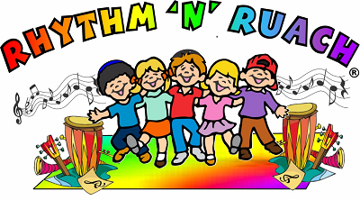 Banner Image for High Holiday Family Jam