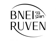 Logo for Congregation Bnei Ruven