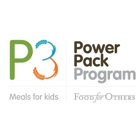 Click here to learn more about the Power Pack Program to help feed hungry children.