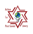 Logo for Action For Post Soviet Jewry