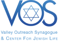 Logo for Valley Outreach Synagogue