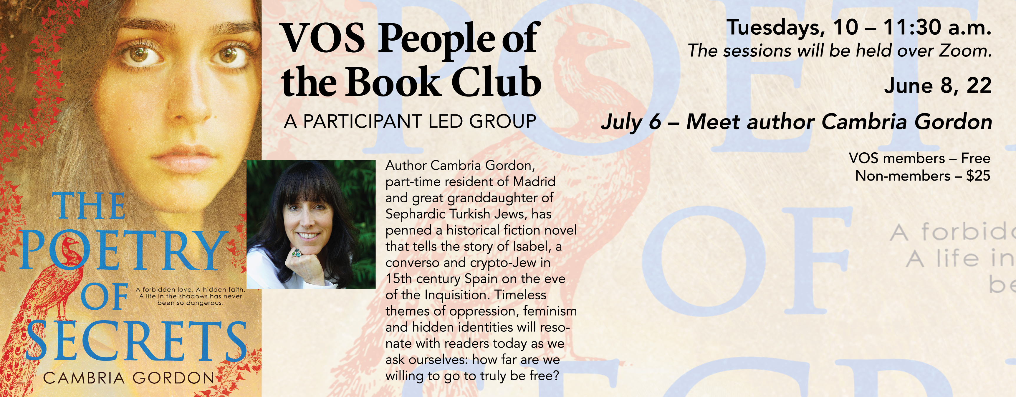 "<a href=""https://www.vosla.org/form/people-of-the-book-club---Poetry""