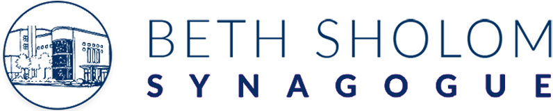 Logo for Beth Sholom Synagogue (Toronto)