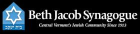 Logo for Beth Jacob Synagogue