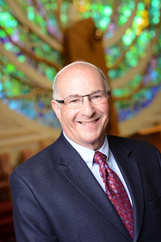 Rabbi Ronald M. Shapiro