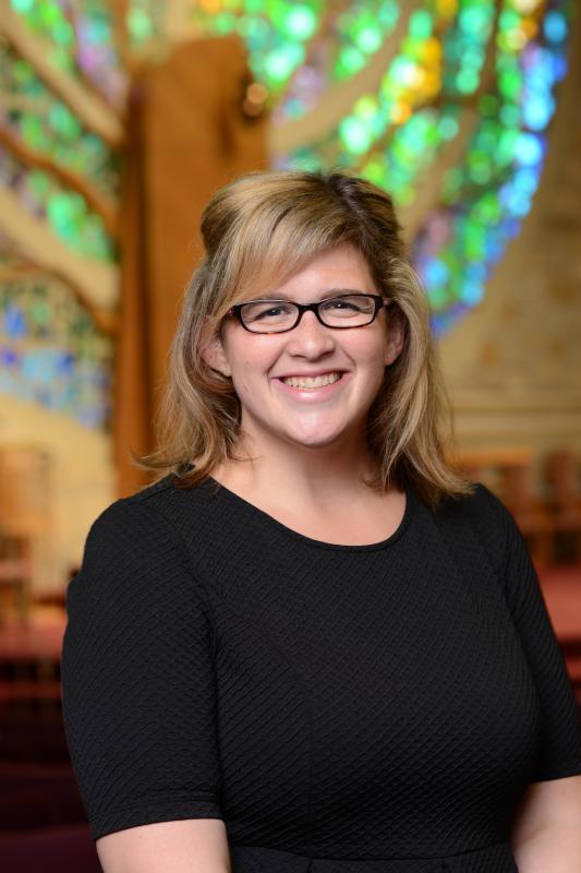 Abby Habush Schroeder