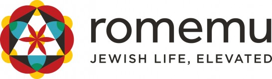 Logo for Romemu