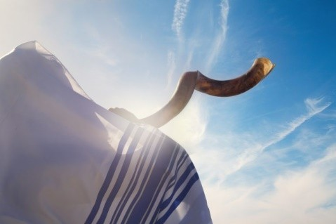 Banner Image for Drive-in Shofar Blowing