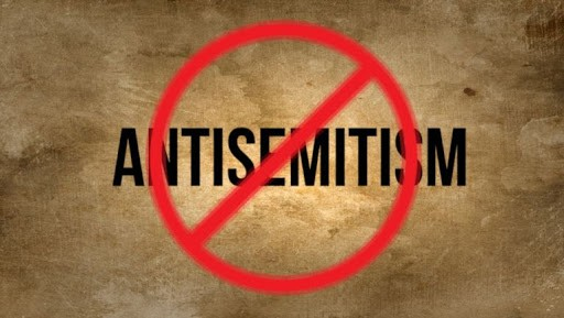 Banner Image for CBS Adult Ed on Zoom: History of Antisemitism (Sundays)