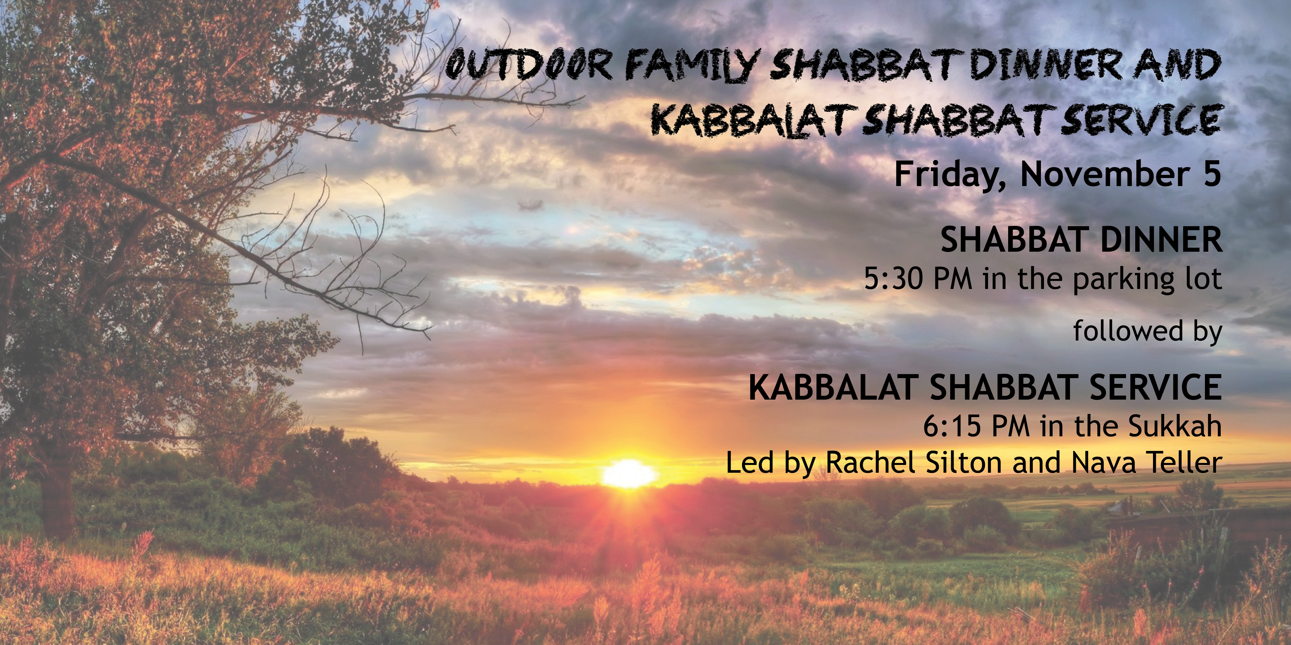 """<a href=""""https://www.brithshalom.org/event/family-dinner-and-kabbalat-shabbat-friday-evening-service-.html""""                                     target="""""""">                                                                 <span class=""""slider_title"""">                                     Friday, November 5th!                                </span>                                                                 </a>                                                                                                                                                                                       <span class=""""slider_description"""">Outdoor Family Shabbat Dinner and Kabbalat Shabbat Service</span>                                                                                     <a href=""""https://www.brithshalom.org/event/family-dinner-and-kabbalat-shabbat-friday-evening-service-.html"""" class=""""slider_link""""                             target="""""""">                             Click here for more information                            </a>"""
