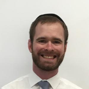 Rabbi Alex Hecht