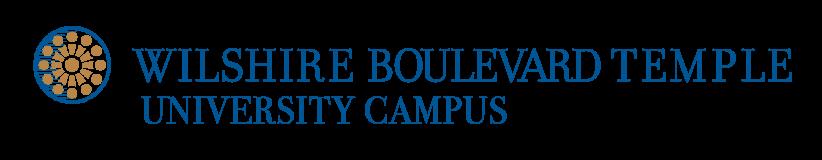 Logo for University Synagogue