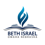 Logo for Beth Israel Synagogue (Omaha)