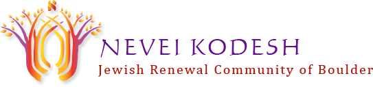 Logo for Congregation Nevei Kodesh
