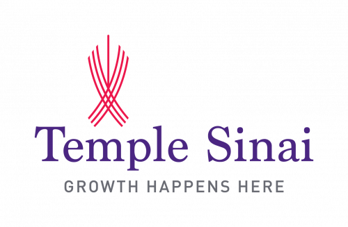 Logo for Temple Sinai Stamford