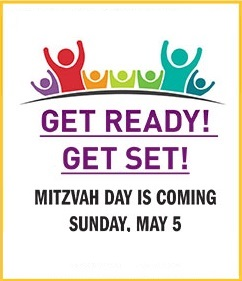 Mitzvah Day - Activities and BBQ
