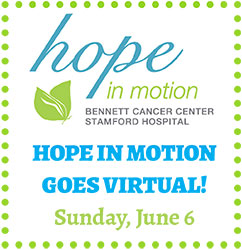 Hope in Motion