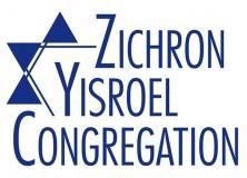 Logo for Zichron Yisroel Congregation