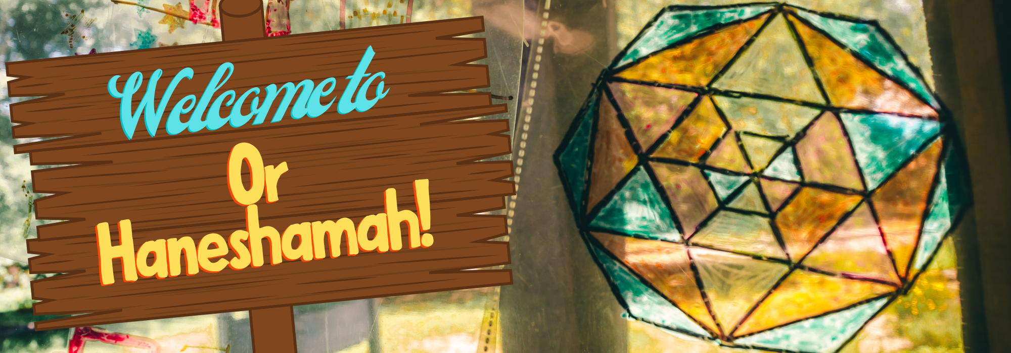 Welcome to Or Haneshamah!