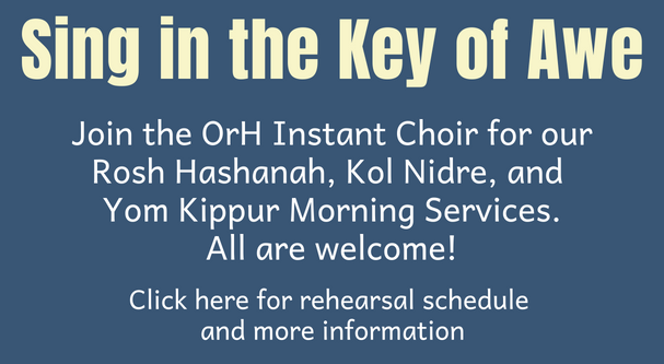 Instant Choir information