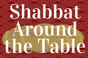 shabbat around the table
