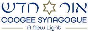 Logo for Coogee Synagogue