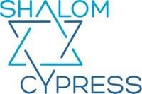 Logo for Congregation Shalom Cypress