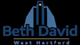 Logo for Beth David Synagogue