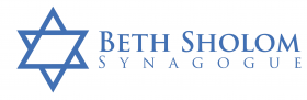 Logo for Beth Sholom Synagogue