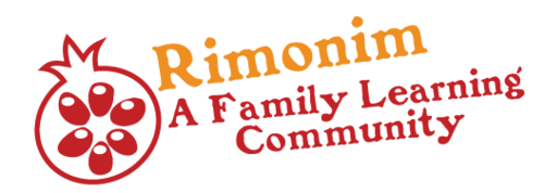 Logo: Rimonim A Family Learning Community