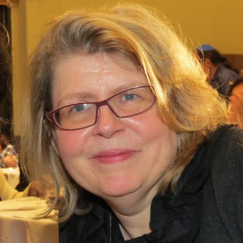 Kay Gardiner Headshot