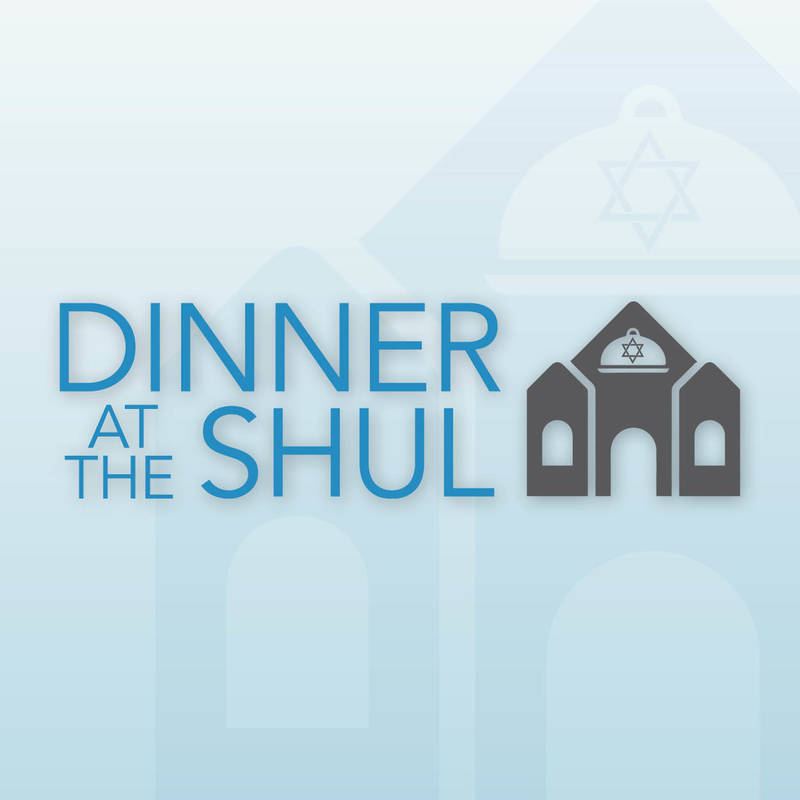 Dinner At The Shul