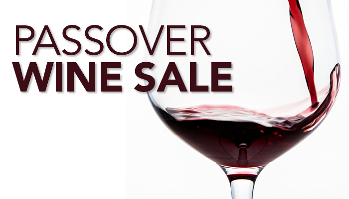 """<span class=""""slider_title"""">                                     Kosher for Passover Wine Sale starts April 3rd (available by the bottle or discounted cases)                                </span>"""