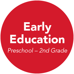 Early Education (Preschool – 2nd Grade)