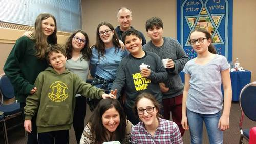 Youth - Beth David B'nai Israel Beth Am
