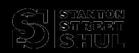 Logo for Stanton Street Shul