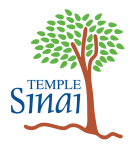 Logo for Temple Sinai