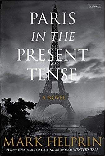 Banner Image for Paris in the Present Tense