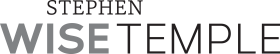 Logo for Stephen Wise Temple