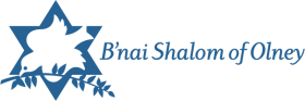 Logo for B'nai Shalom of Olney