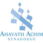 Logo for Ahavath Achim Synagogue