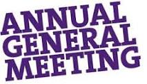 Annual General Meeting - Ner Yisrael