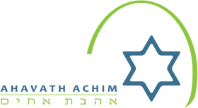 Logo for Congregation Ahavath Achim