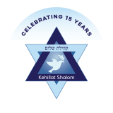 Logo for Kehillat Shalom