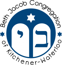 Logo for Beth Jacob Congregation