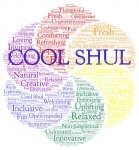 Logo for Cool Shul