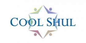 Logo for Cool Shul